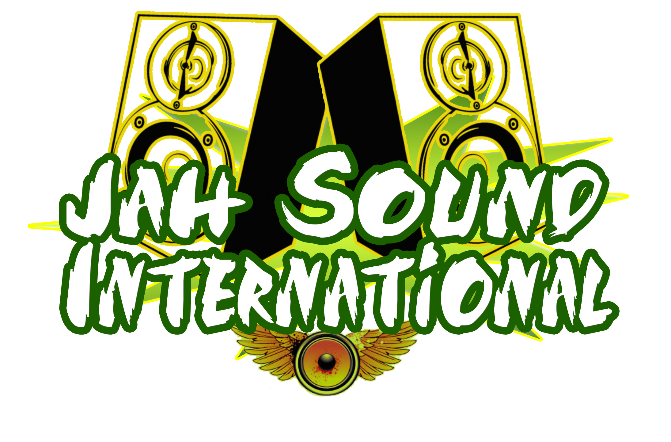 Welcome to the Official website of Jah sound international